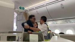 sieu may bay boeing 787 10 dreamliner dau tien ve viet nam