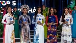 chung ket hoa hau the gioi viet nam 2019 cong bo top 10 nguoi dep buoc tiep