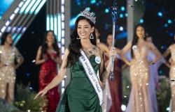 luong thuy linh dang quang hoa hau the gioi viet nam miss world viet nam 2019