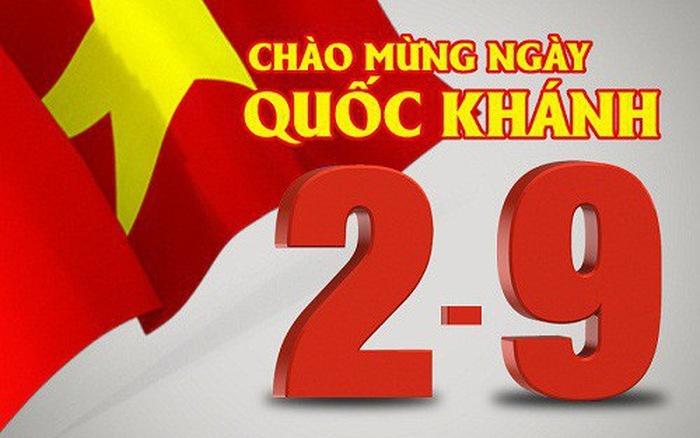 lich nghi le quoc khanh 29 chinh thuc cua cac ngan hang