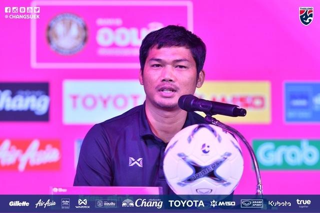 u19 thai lan quyet danh bai u19 viet nam tai giai tu hung bangko cup