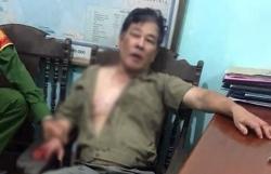 vu cuong sat gia dinh em gai o thai nguyen nghi pham la cuu pgd cong ty xi mang