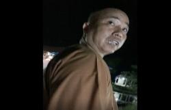 """Trước khi bị """"tố"""" gạ tình nữ nhà báo, sư Thích Thanh Toàn từng bị trục xuất khỏi chùa"""