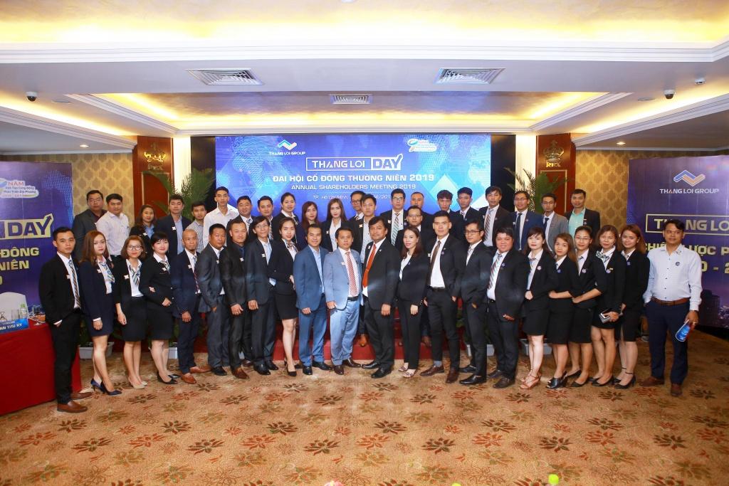 thang loi group dat muc tieu doanh thu nam 2019 tang 400