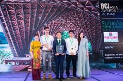 giai thuong bci asia awards 2019 phuc khang corp lan thu 3 lien tuc duoc vinh danh
