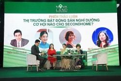 trien lam novaland novaland 2019 thu hut gan 10000 luot khach ghe tham quan