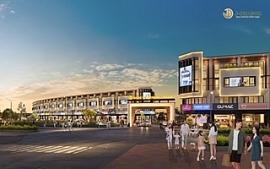 J-Dragon - Khu đô thị thương mại cận thị cận giang, cận lộ hút nhiều nhà đầu tư