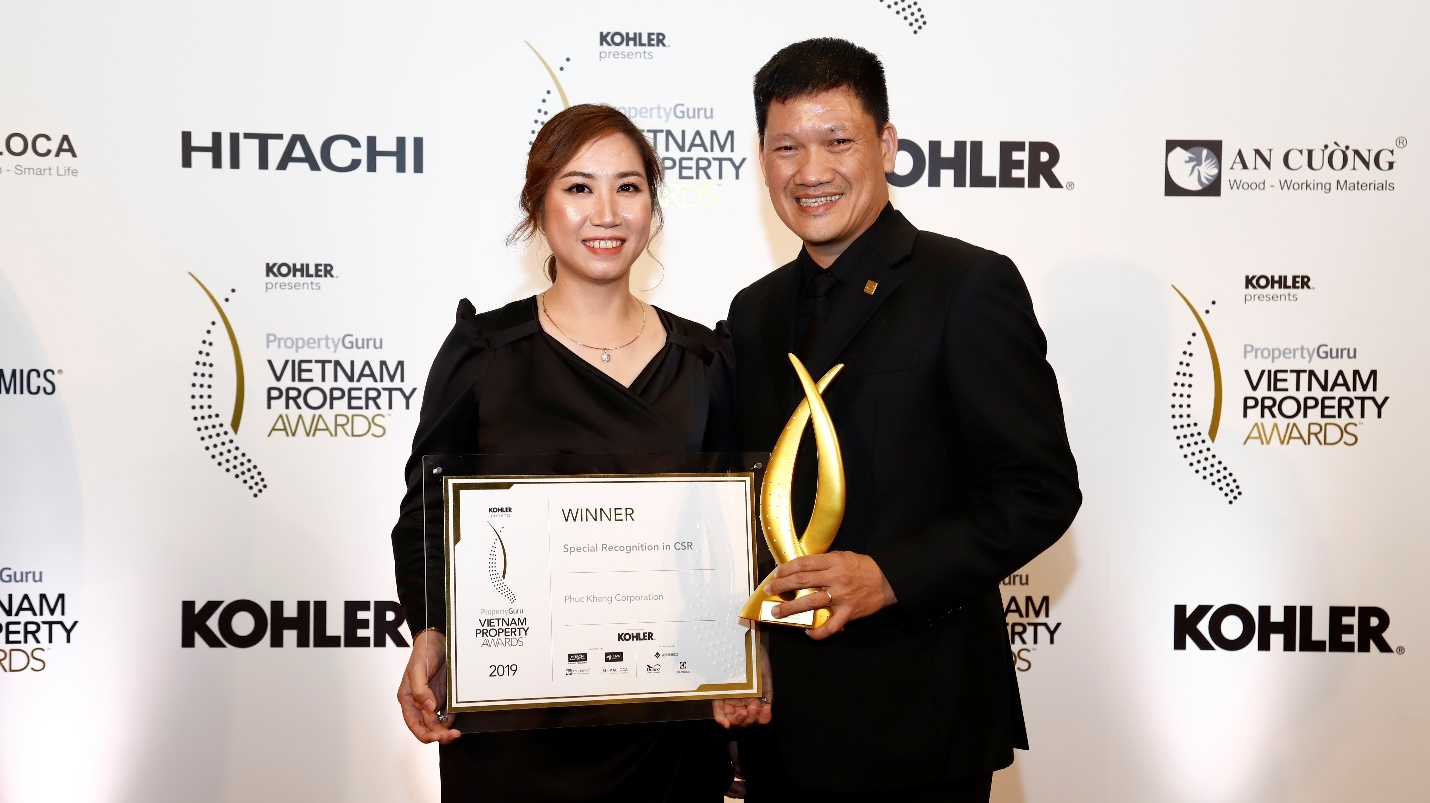 phuc khang khang dinh thuong hieu bang chien thang tai vietnam property awards 2019