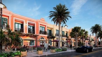 Second Home – Sản phẩm du lịch dẫn dắt xu hướng đầu tư