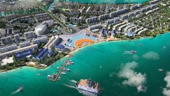 Sức bật của đại đô thị sinh thái được quy hoạch bài bản