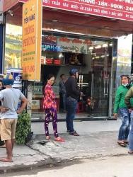 bi cuop 45 cay vang khi dang xem tran viet nam indonesia