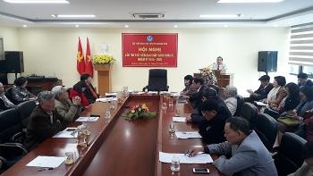 Năm 2021, Hội thân nhân Việt kiều tỉnh Quảng Ninh sẽ thành lập nhiều Hội thành viên các cấp