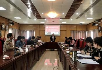 Hội hữu nghị Việt Nam-Canada: sẽ triển khai 7 trọng tâm năm 2021