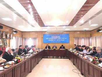 Quỹ Hòa bình và Phát triển Việt Nam đề ra 6 giải pháp để thực hiện các mục tiêu năm 2021