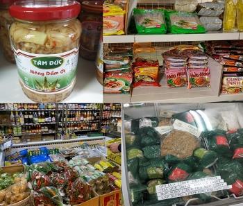 Kì 2: 13 cửa hàng bán nguyên liệu nấu đồ ăn Việt Nam tại Tokyo (Nhật Bản)