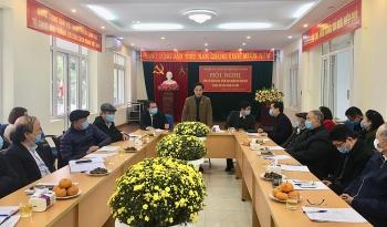 Liên hiệp các tổ chức hữu nghị tỉnh Cao Bằng triển khai 5 nhiệm vụ, 13 chỉ tiêu năm 2021
