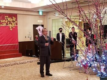 Cộng đồng người Việt Nam tại Nhật Bản hy vọng năm 2021 với những cơ hội, hy vọng và hứng khởi mới