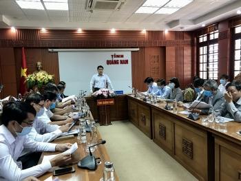 Quảng Nam triển khai nhiều nhiệm vụ về công tác người Việt Nam ở nước ngoài năm 2021