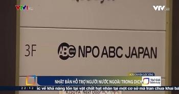Người Việt ở Nhật Bản sẽ được hỗ trợ khi khó khăn về việc làm