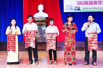 Khánh Hòa tăng cường hợp tác quốc tế hỗ trợ phát triển kinh tế - xã hội vùng đồng bào dân tộc thiểu số