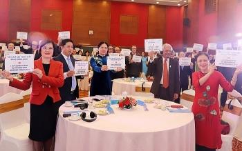 Việt Nam cam kết thực hiện các mục tiêu phát triển bền vững và bình đẳng giới