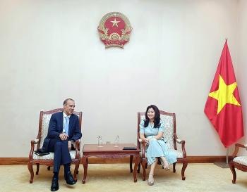 Nhiều hoạt động kỷ niệm 60 năm thiết lập quan hệ ngoại giao Việt Nam - Ma-rốc sẽ được tổ chức