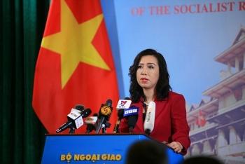 Việt Nam quyết tâm đảm bảo an toàn cho người Việt trước làn sóng kỳ thị người gốc Á ở nhiều quốc gia