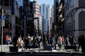 Việt Nam trở thành cộng đồng người nước ngoài lớn thứ 2 ở Nhật Bản