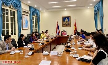 Thái Nguyên phát triển du lịch theo mô hình kinh tế vừa đủ (SEP) của Thái Lan