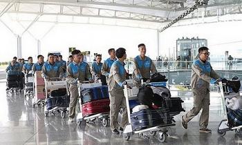 Dự kiến đưa 90.000 lao động Việt Nam đi làm việc ở nước ngoài năm 2021