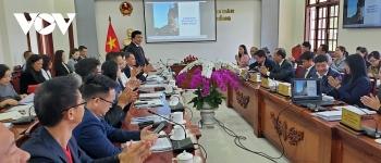 Lâm Đồng kêu gọi doanh nhân người Việt ở nước ngoài đầu tư vào tỉnh