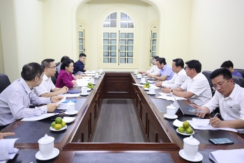 Tỉnh Lai Châu mong muốn VUFO kết nối, giới thiệu các tổ chức phi chính phủ nước ngoài