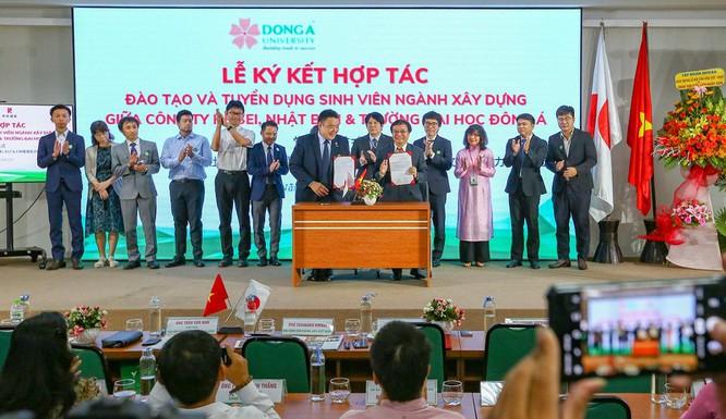 Hơn 5.000 lượt sinh viên tham dự lễ hội giao lưu văn hóa Việt – Nhật lần thứ 6 tại Đà Nẵng ảnh 3
