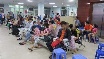 Khám sàng lọc tim miễn phí cho 131 trẻ em Hải Phòng