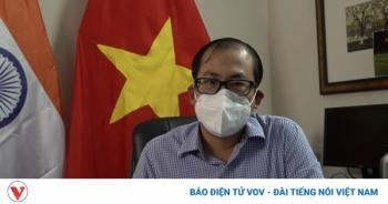 Đại sứ quán Việt Nam tại Ấn Độ nỗ lực bảo hộ công dân trong đại dịch COVID-19