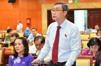 PGS. TS. Vương Đức Hoàng Quân ứng cử Đại biểu Hội đồng nhân dân TP. Hồ Chí Minh