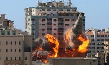 Đại sứ quán Việt Nam tại Israel ưu tiên số một cho công tác bảo hộ công dân