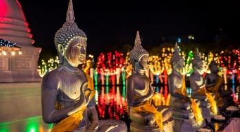 Phát huy giá trị cốt lõi của Phật giáo qua việc tăng cường tình hữu nghị và hợp tác giữa các dân tộc