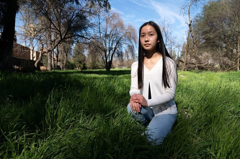 """Nữ sinh gốc Việt thắng giải Nhà thơ thanh niên ở Mỹ: """"Tiếng Việt là ngôn ngữ rất thơ"""" - Ảnh 2."""
