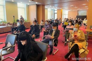 Phổ biến pháp luật sở tại cho cộng đồng người Việt Nam tại Mông Cổ