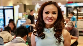 Hoa hậu Doanh nhân Ninh Nguyễn và khát vọng mang phở Việt Nam đến với nước Mỹ