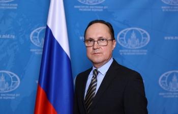 Đại sứ Gennady Bezdetko: Triển vọng tươi sáng của hợp tác Việt Nam - Liên Bang Nga