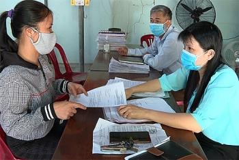 Nâng cao hiệu quả chính sách hỗ trợ người bị ảnh hưởng COVID-19