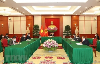 Việt Nam sẵn sàng chia sẻ kinh nghiệm với Sri Lanka trong việc ứng phó với dịch COVID-19