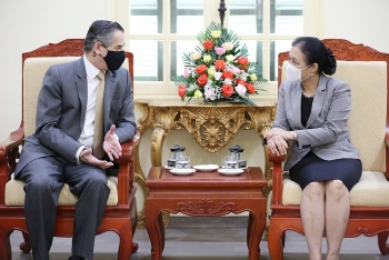 Nhiều hoạt động giao lưu nhân dân hướng đến kỷ niệm 50 năm thiết lập quan hệ Việt Nam-Chile