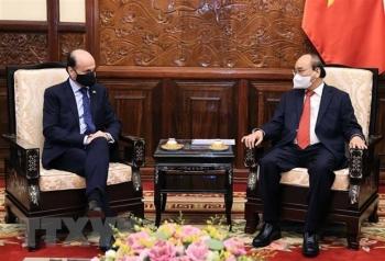 Đại sứ Beltramino: Argentina mong muốn thiết lập quan hệ đối tác chiến lược với Việt Nam