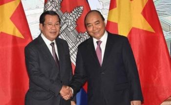 Chính phủ Campuchia cảm ơn Việt Nam hỗ trợ ứng phó dịch COVID-19