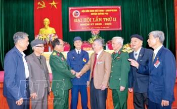 Hội Hữu nghị Việt Nam - Campuchia tỉnh Thái Bình: Vun đắp tình đoàn kết hữu nghị Việt Nam - Campuchia