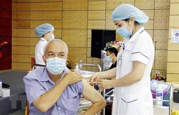 BAOOV kêu gọi doanh nhân kiều bào giúp quê hương chống dịch COVID-19 và tìm nguồn vaccine
