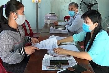 Hà Nội hỗ trợ nhiều nhóm lao động bị ảnh hưởng do dịch COVID-19